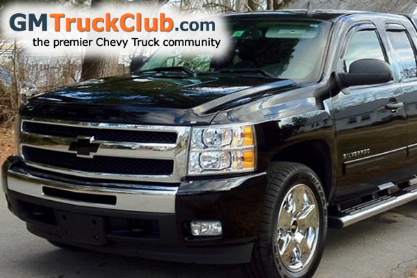 GMTruckClub.com – Chevy Truck Forum